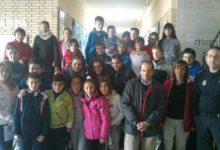 """Photo of San José de Calasanz representará a Mancha Real en el """"II Concurso Provincial de Educación Vial"""""""