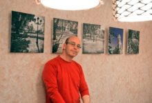 Photo of Juan Jiménez realiza una exposición fotográfica en la Taberna de la Plaza