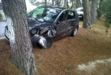 Photo of Tres accidentes de tráfico en dos semanas en carreteras de acceso a Mancha Real