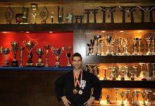 Photo of El Campeon Mundial de Kenpo, Ángel Ruiz impartirá un seminario en Mancha Real