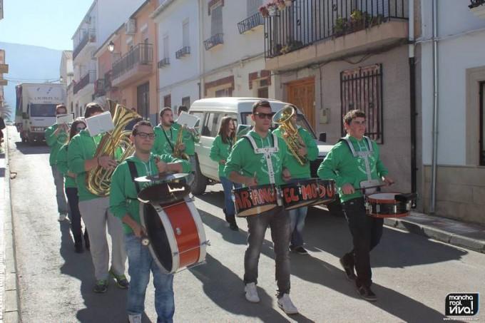 Charanga el Movidon