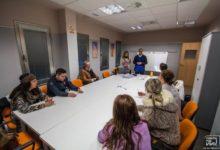 Photo of El Ayuntamiento inicia el programa «Servicio Responsable» a través de Ciudades Ante Las Drogas