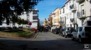 Calle Maestra