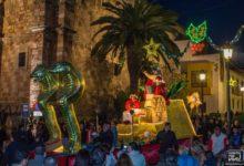 Photo of La Gran Cabalgata de Reyes 2015 pone fin a las fiestas navideñas