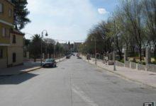 Photo of Las obras de remodelación de la Av. San Juan de la Cruz comenzarán este miércoles