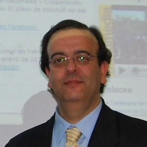 Juan de Dios Gómez Pregonero Semana Santa 2015