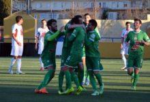 Photo of Siguen los buenos resultados de los verdes y acaban con la racha del Guadix | 0-2