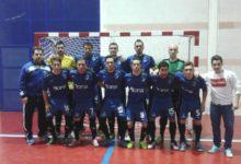 Photo of El Mancha Real FS se despide de la final de la Copa Presidente de la Diputación en los penaltis