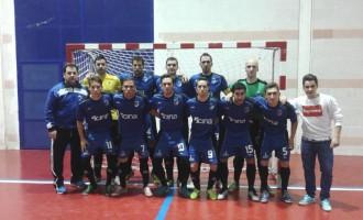Mancha Real FS se lleva la victoria frente a El Ejido en el último minuto