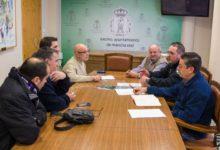 Photo of Reunión de coordinación para la etapa mancharrealeña de la Andalucía Bike Race 2015