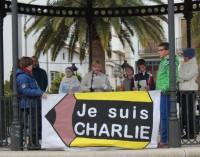 Los colegios de Mancha Real se unen al Día la Paz y No Violencia 2015