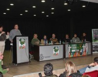 """Mancha Real se Mueve"" realiza su primera Asamblea Ciudadana"