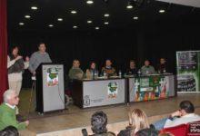 Photo of «Mancha Real se Mueve» realiza su primera Asamblea Ciudadana