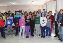 Photo of El colegio San Marcos celebra su «II Semana Escolar» dedicada a Miguel Hernández