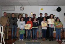 Photo of Los alumnos del CEIP San Marcos disfrutan del cante y el baile en la peña flamenca «El Trillo»