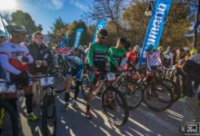 Photo of Andalucía Bike Race 2015 etapa en Mancha Real | Imágenes