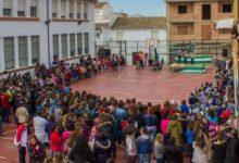 Photo of Los colegios de Mancha Real celebran el Día de Andalucía 2015
