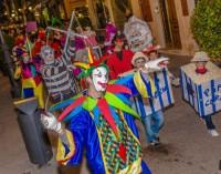 El Carnaval 2015 se funde con San Valentín