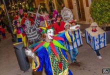 Photo of El Carnaval 2015 se funde con San Valentín