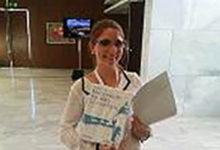 Photo of Premio al mejor caso clínico en el Congreso Andaluz de Medicina de Familia