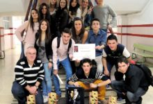 Photo of «imÁginaTeatro» consigue cinco premios en «II Certamen de Teatro Joven de Andalucía»