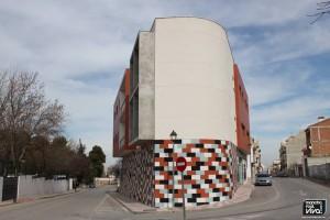Edificio de Estancia Diurna