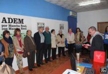 Photo of La Agrupación Democrática de Electores de Mancha Real (Adem) inaugura su sede