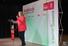 Photo of El PSOE de Mancha Real cierra la campaña de las elecciones de Andalucía