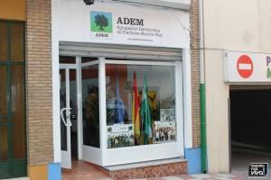 Nueva Sede de Adem