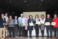 Photo of La Almazara Oleozumo se alza con el primer premio al mejor Aceite Virgen Extra de Mancha Real