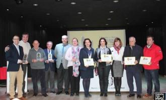La Almazara Oleozumo se alza con el primer premio al mejor Aceite Virgen Extra de Mancha Real