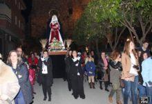 Photo of El Viernes de Dolores inicia la Semana Santa 2015 de Mancha Real