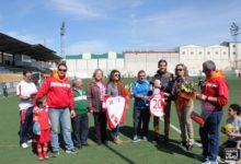 Photo of El Estadio de la Juventud se llena de ambiente andaluz