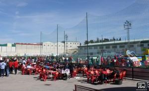 La Asociación Deportiva organizó la jornada andaluza