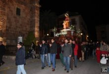 Photo of San José procesiona por las calles de la localidad en su día grande
