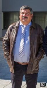 Juan Martín Romero, Gerente de la empresa