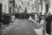 Photo of Sucedió hace….San Marcos y la Virgen de la Cabeza unidas en fechas y en devoción