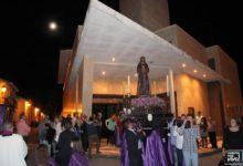 Photo of Via Crucis del Cristo del Perdón y Señor de la Humildad 2015