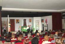 Photo of Lleno en la Casa de la Cultura para ver al grupo de teatro «La Encarnación»