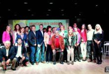 Photo of Acto del PSOE de Mancha Real en la presentación de su lista electoral