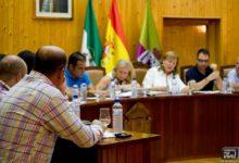 Photo of Pleno Extraordinario Urgente para la reposición de los servicios de urgencias