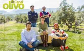 "Nace ""Canal Olivo"", reportajes diferentes con base jiennense"