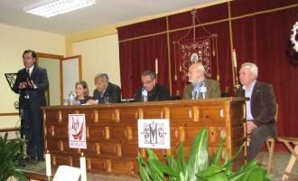 Juan Carlos Cuevas iniciará los actos de San Marcos este sábado con el Pregón