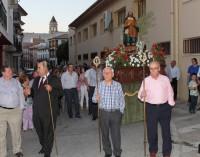 San Isidro Labrador, día grande para los agricultores y ganaderos
