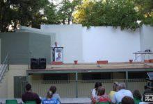 Photo of Acto Festivo de IU en el Auditorio Municipal