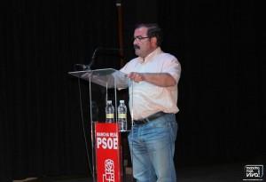 Diputado Provincial José Castro