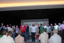 Photo of Acto fin de campaña del PSOE de Mancha Real