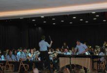 Photo of Gran concierto de la AM «Villa de Mancha Real» en el 1 de mayo