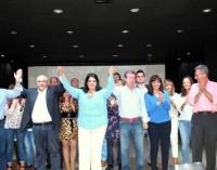 El Partido Popular presenta su candidatura ante los vecinos de Mancha Real