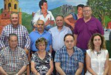 """Photo of Relevo en la directiva de la Peña Cultural Flamenca """"El Trillo"""""""